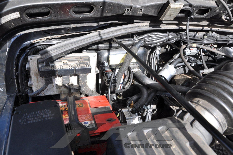 Conversion LPG Jeep Wrangler 2,5 | Jeep | Photo gallery conversion