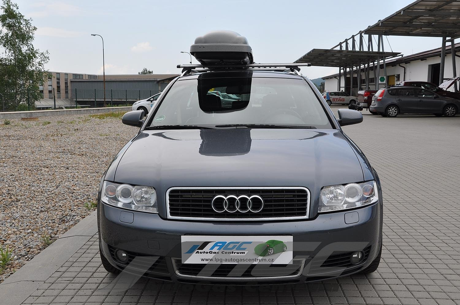Conversion Lpg Audi A4 Avant 1 781 Cm³ Audi Photo Gallery