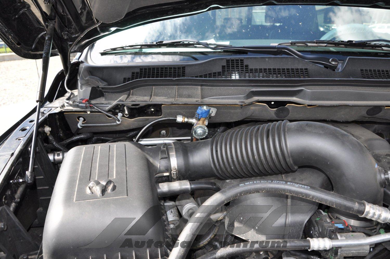 Conversion LPG Dodge RAM 1500 5,7   DODGE   Photo gallery conversion