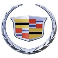 Logo CADILLAC