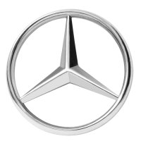 Logo Mercedes-Benz