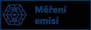 Stanice měření emisí SME ve Strakonicích