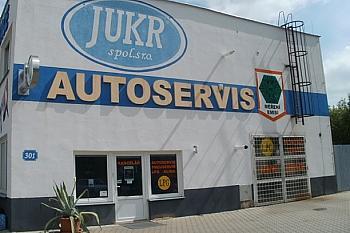Foto JUKR spol. s r.o.