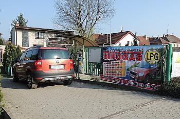 Foto STROGAS - Radek Červený