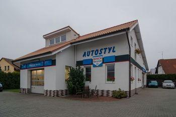 Foto AUTOSTYL