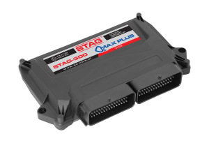 STAG 300 QMAX Plus LPG a CNG