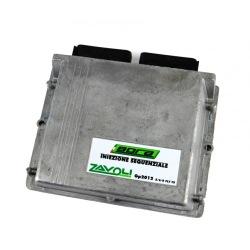 Zavoli Bora 5-6-8 LPG a CNG