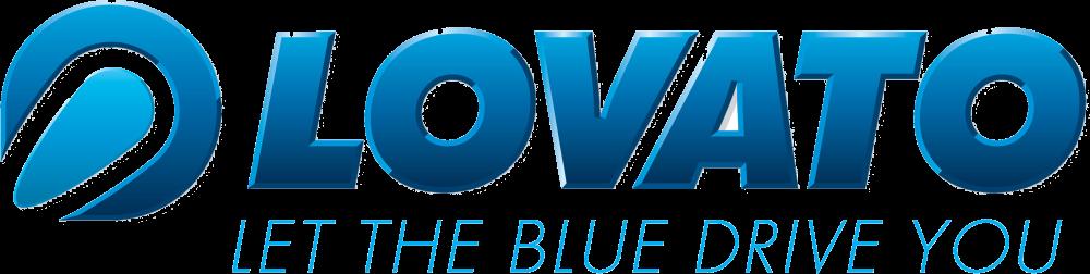 Logo Lovato