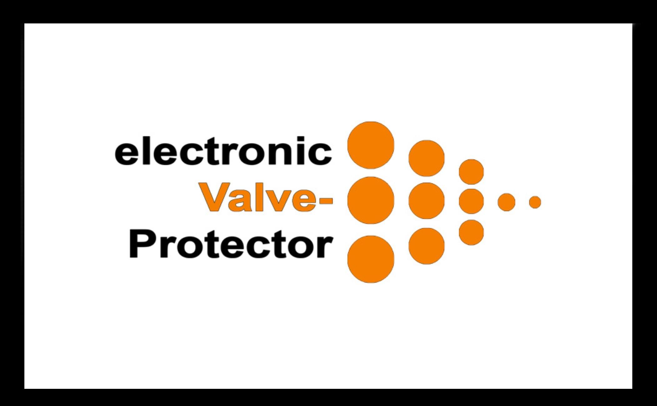 Valve - Protector