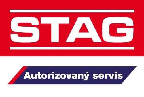 Autorizované servisy STAG